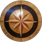Eurybian Compass Rose