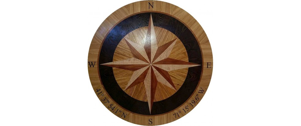 Compass Rose 1