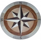 Ceto 05 Compass Rose