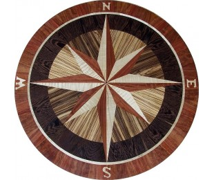 Eurybia 01 Compass Rose