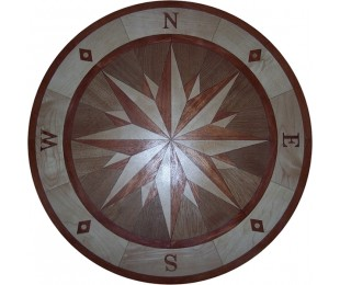 Nāmaka 05 Compass Rose