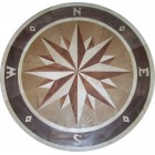 Nāmaka 07 Compass Rose