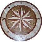 Nāmaka 08 Compass Rose