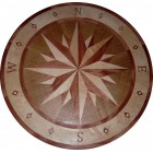 Nāmaka 11 Compass Rose