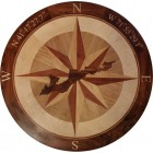 Eurybia State Compass Rose