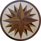 Nāmakama Compass Rose