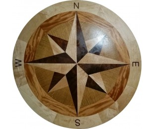 Ceto 08 Compass Rose